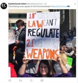 18th Century laws